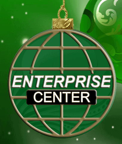 Enterprise Center Hosting Awesome Christmas Party!