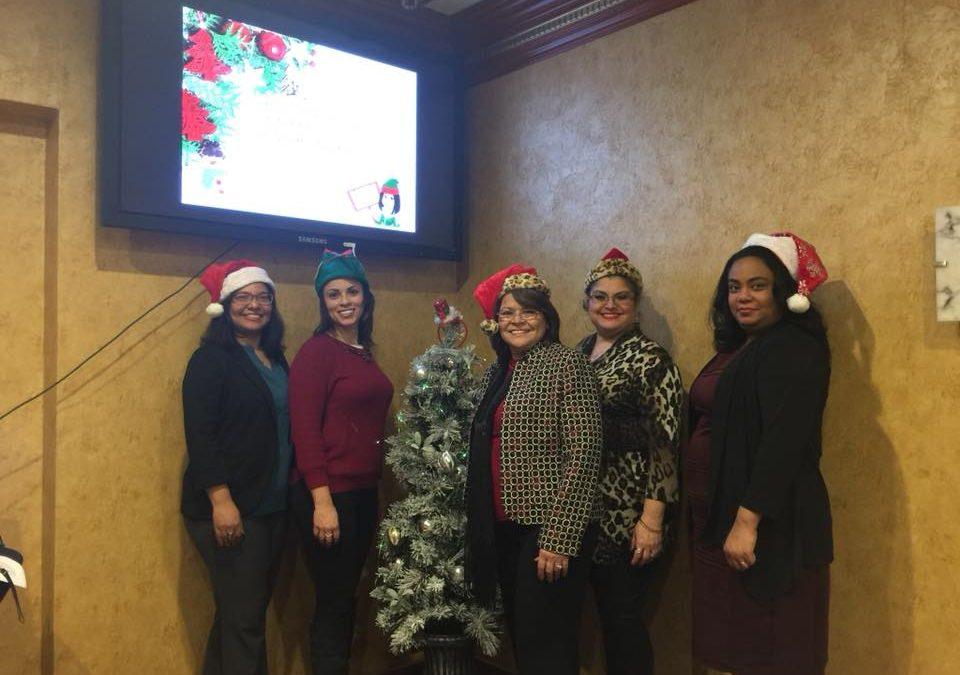Latinas Unidas Omaha Hosts Party at Enterprise Center