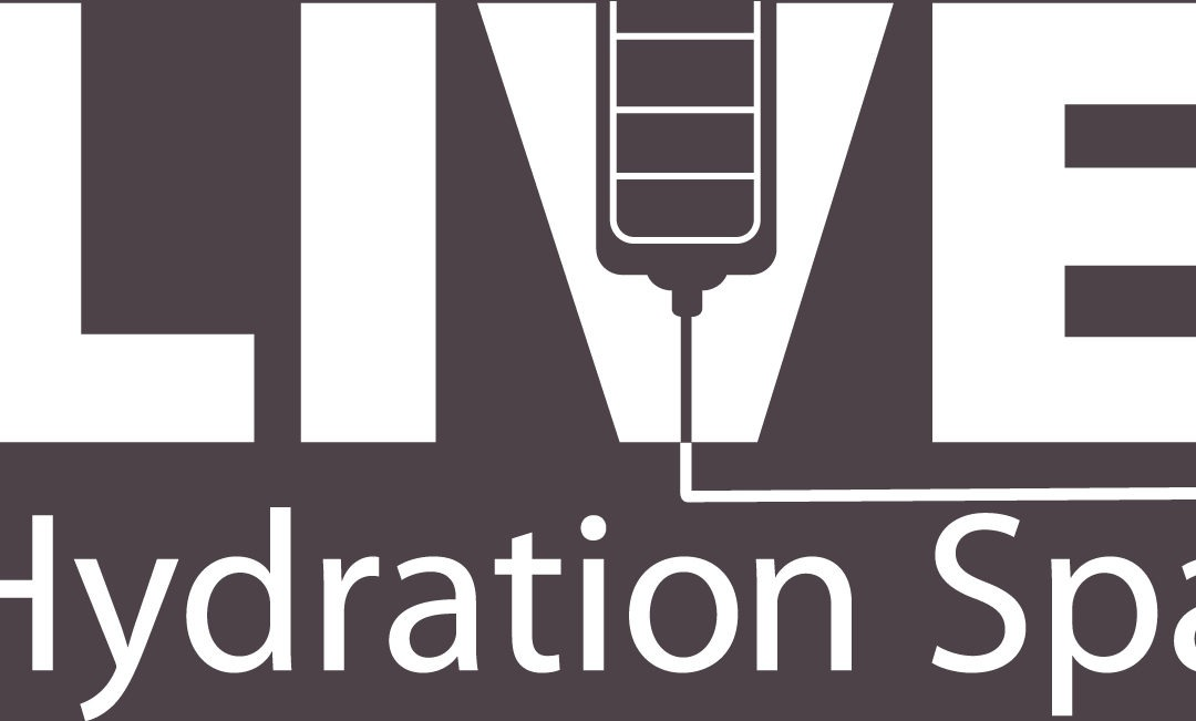 Client Spotlight: LIVE Hydration Spa