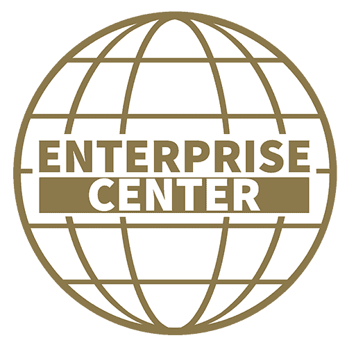 Enterprise Center | Omaha, NE | logo
