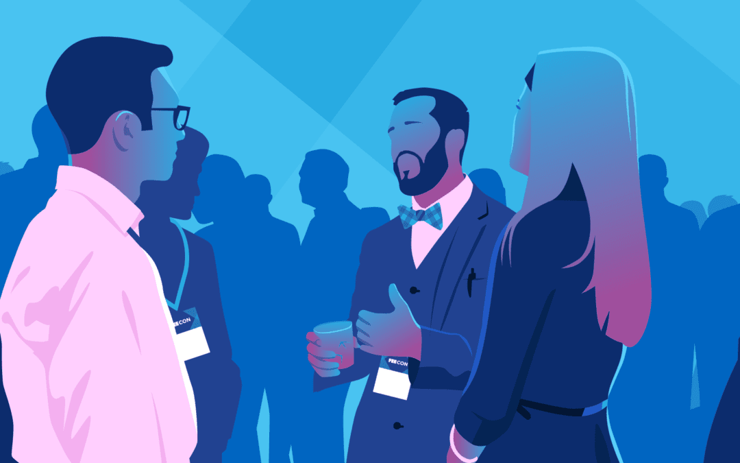 4 Business Networking Tips