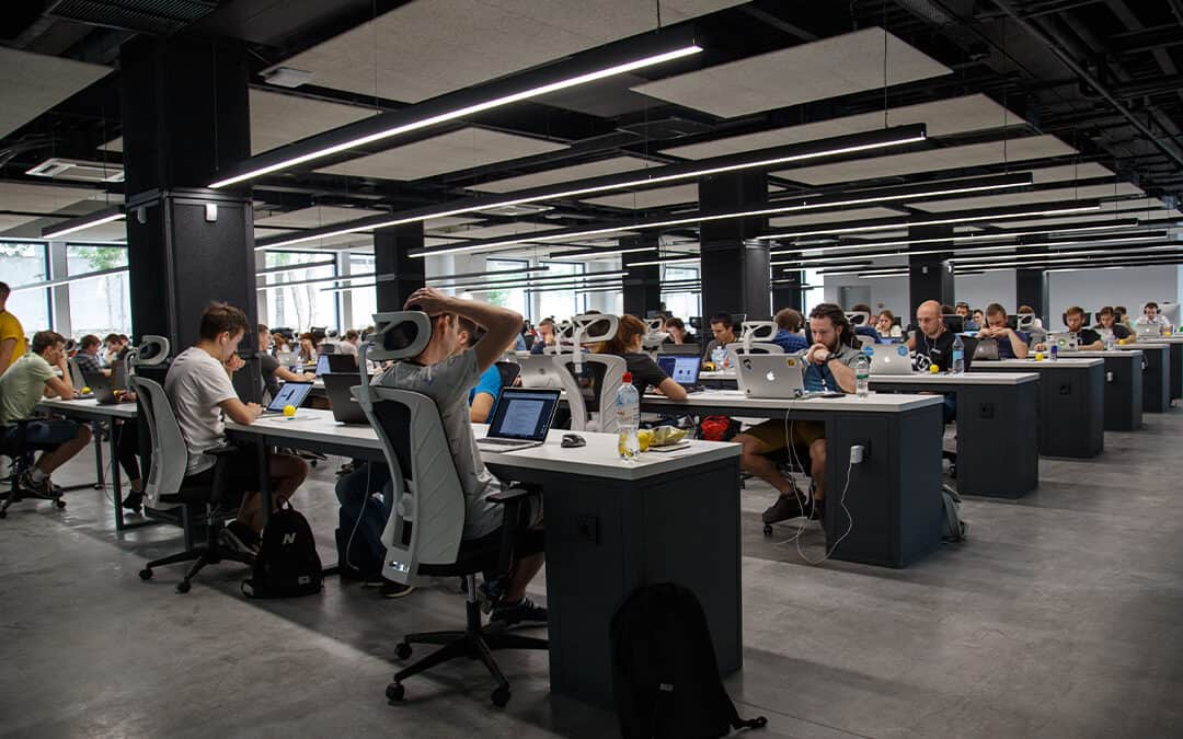 Why the Open-Office Sometimes Doesn't Work