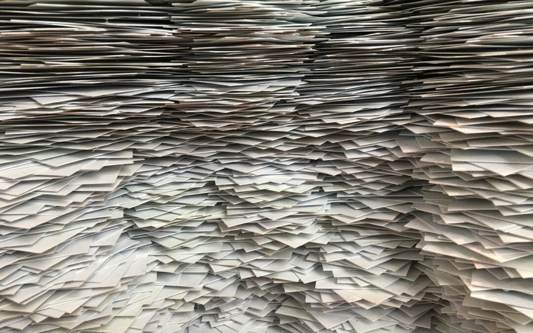 How To Go Paperless At Your Small Business
