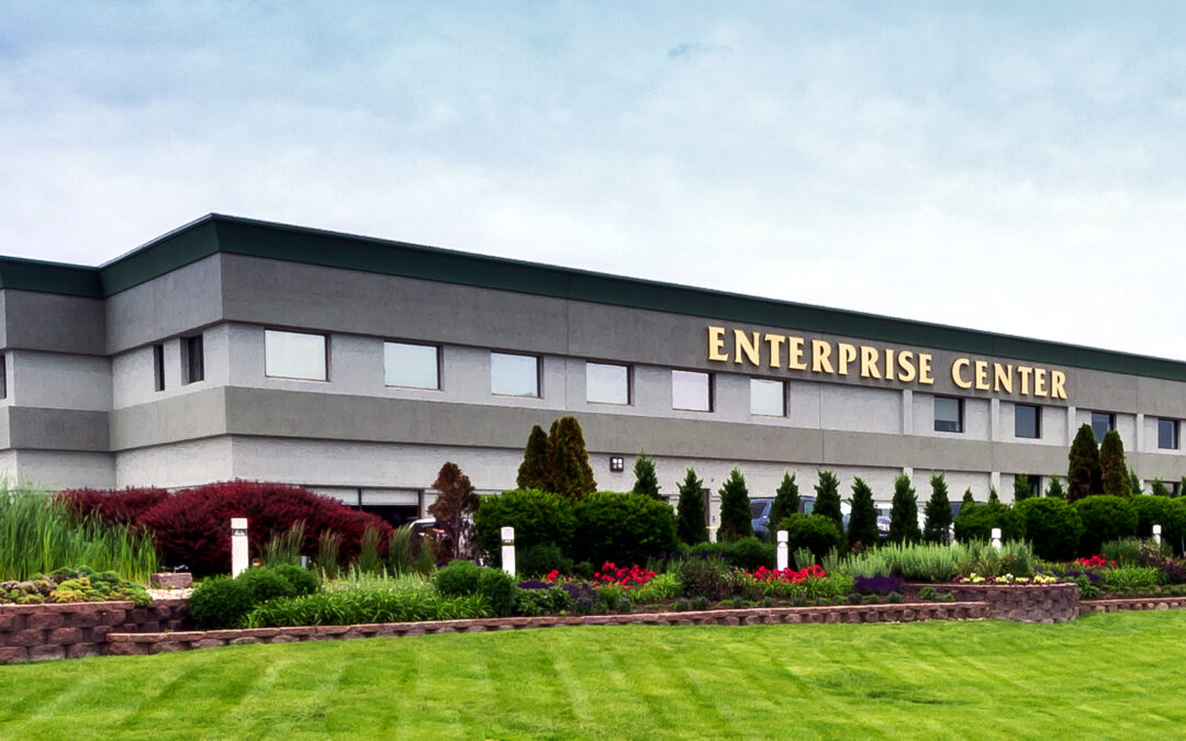 The Benefits Of Being With Enterprise Offices