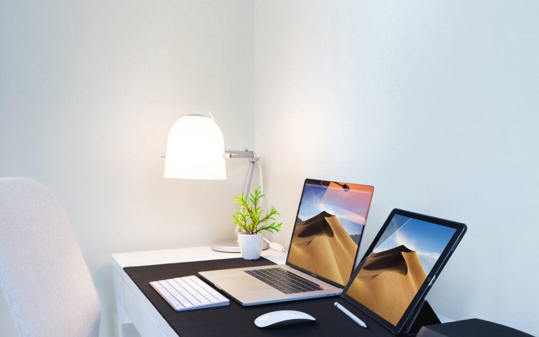 The Importance of Maintaining and Updating your Office Space Comfort