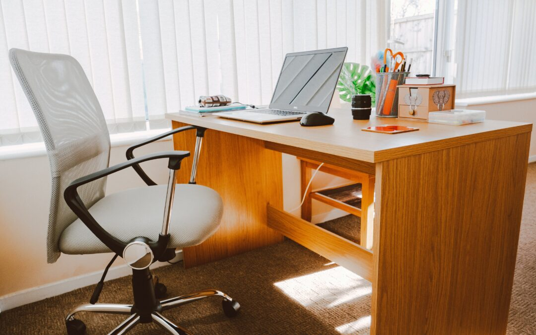 Why the size of your office space matters.