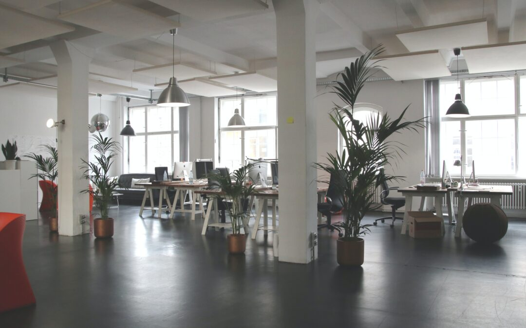 How to Pick Your Next Office Space