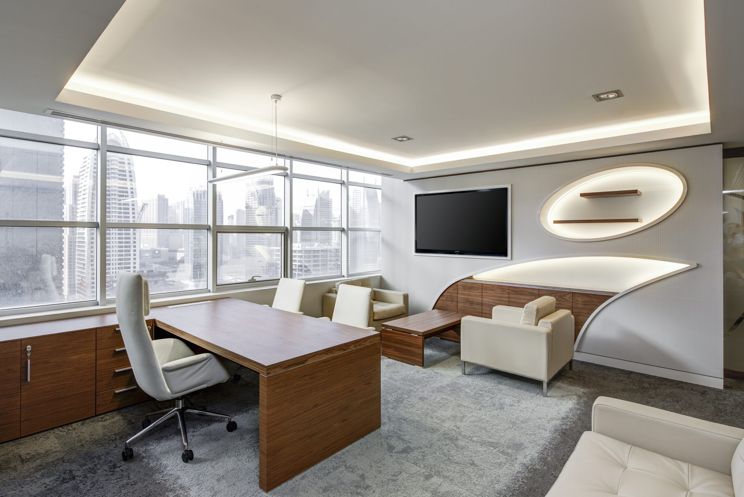 Ways To Make Your Office Seem More Custom