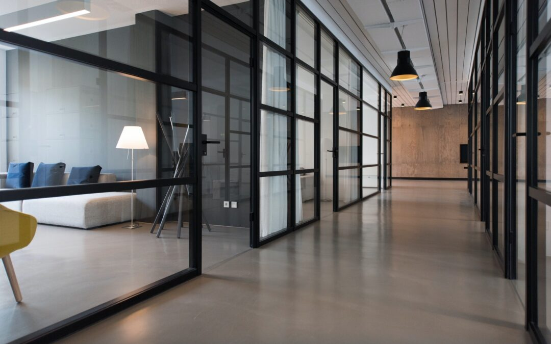 When to Expand your Office Space