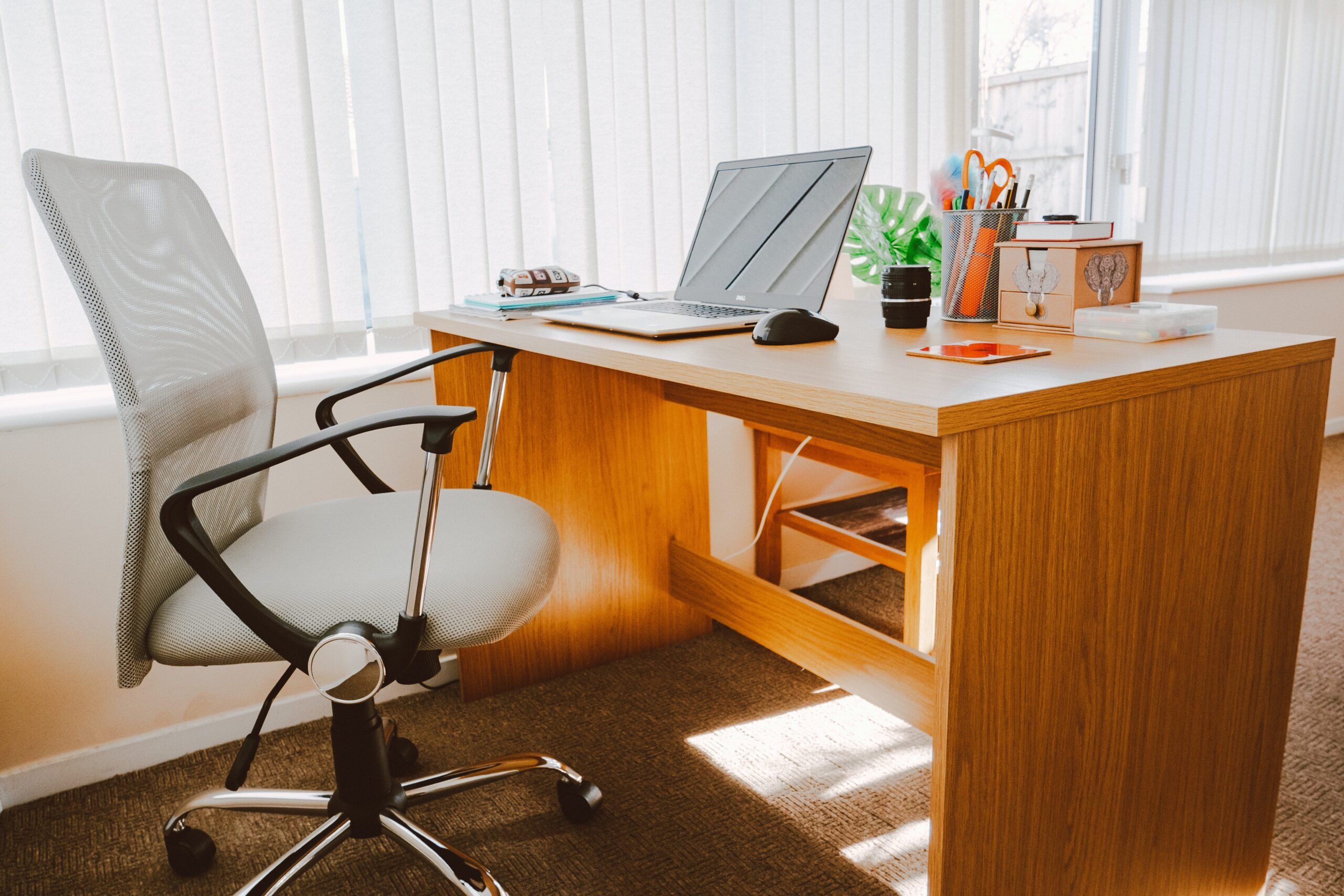 Office Tips to Make You More Comfortable